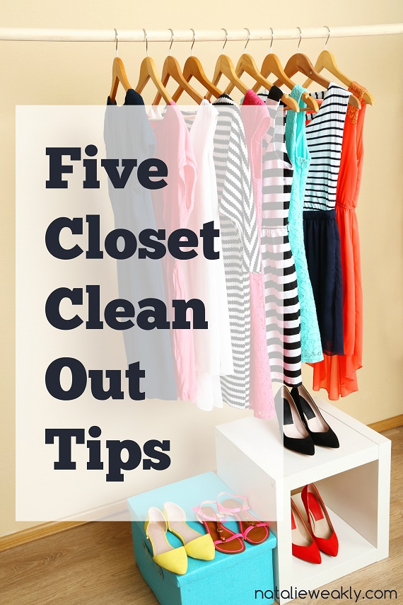 Five closet clean out tips signature style - Five home easy cleaning tips ...