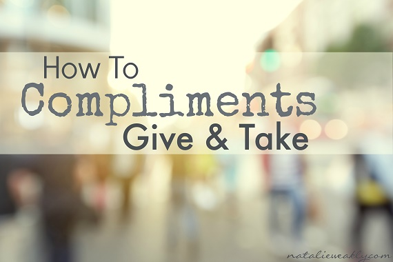 Natalie Weakly Image Consultant Houston Signature Style How to Give and Take a Compliment