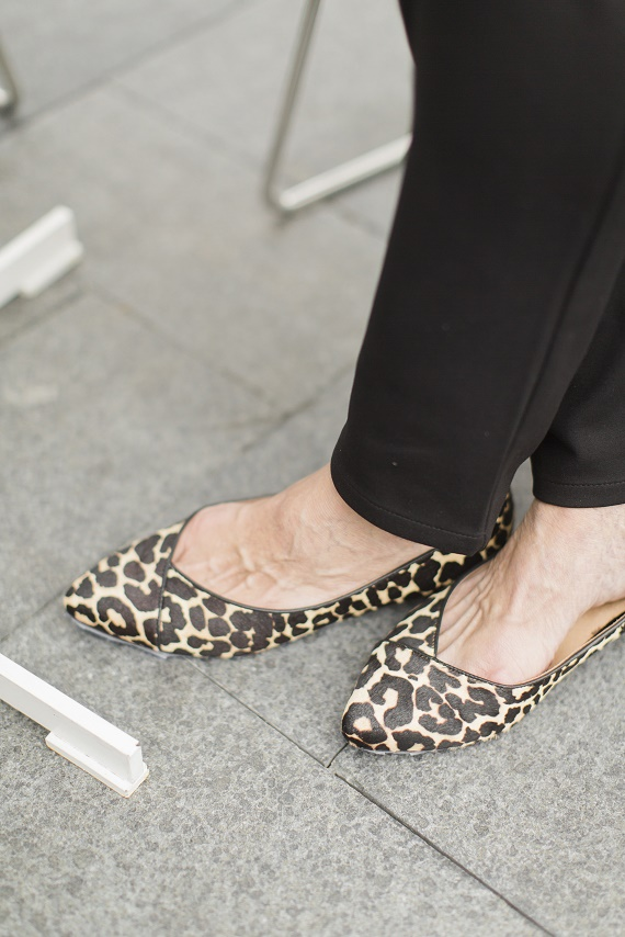 Personal-Stylist-Houston-How-to-Wear-the-Color-of-the-Year-Leopard-Print-Flats