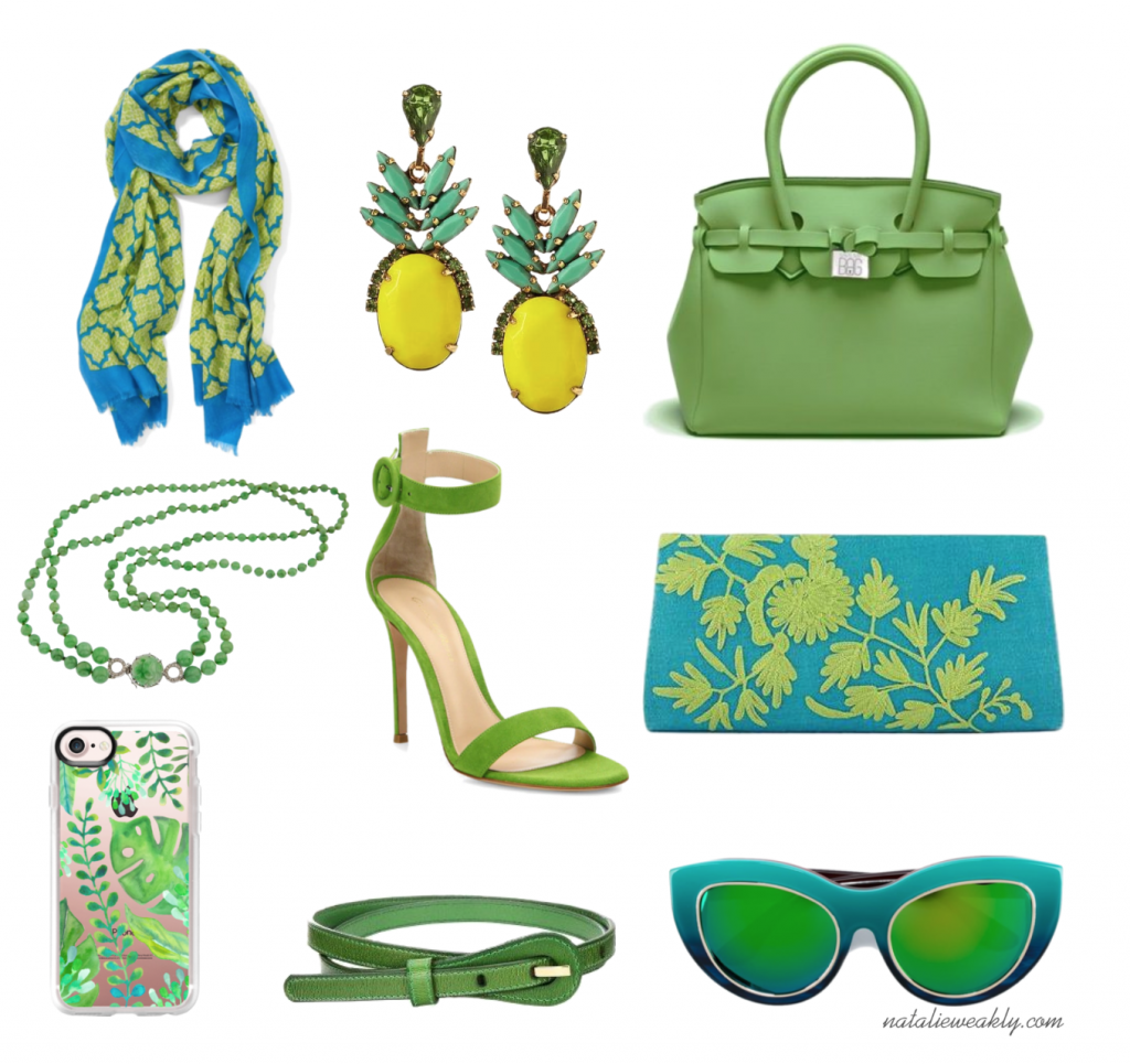 Natalie Weakly_greenery_accessories_image consultant
