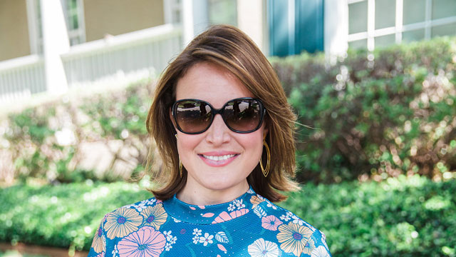 ABC 13 - How to Find the Right Pair of Shades