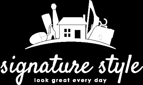 Signature Style Retina Logo