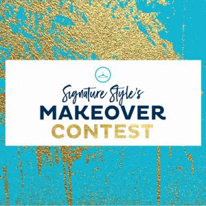 Signature Style Houston Makeover Contest