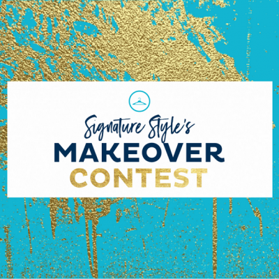 Signature Style Houston Makeover Contest