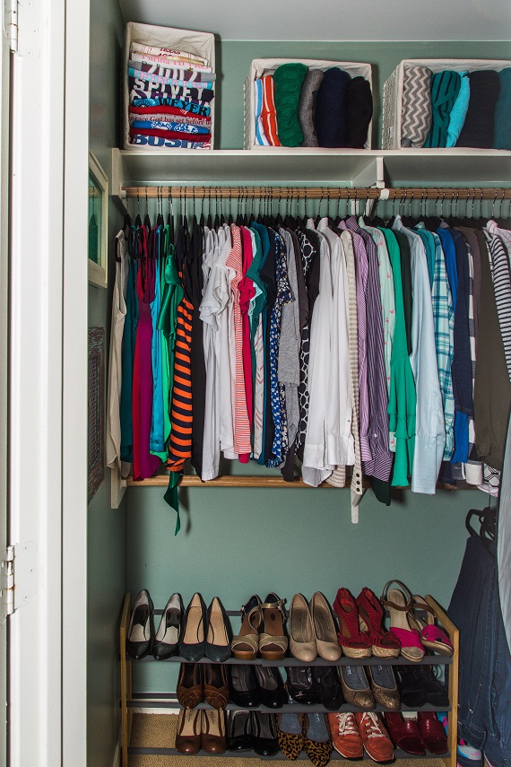 Signature Style Makeover For Life After Closet Organized Bliss Image  Consultant Houston