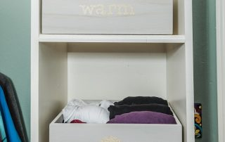 Signature Style Makeover For Life After Closet Organizing Small Spaces Image Consultant Houston