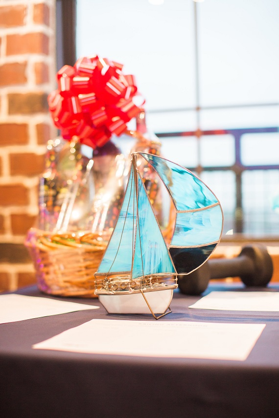 Signature Style Makeover For Life Five Year Anniversary Celebration Silent Auction Sailing