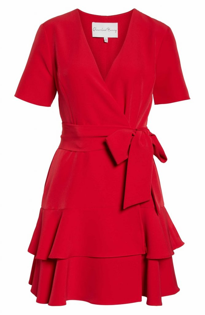 Psychology of Red, White, and Pink Image Consultant Houston Killer Red Dress