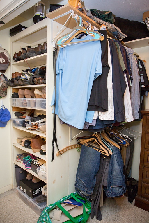 Makeover Winner Male Full Before Closet Photo Image Consultant Houston